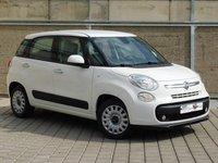 Coloana directie Fiat 500L 1.3 Multijet, eur0 5, 2013