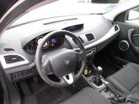 Coloana directie Renault Megane 3