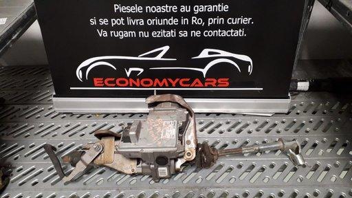 Coloana directie Renault Scenic 2 2004 in sus cod 8200035272