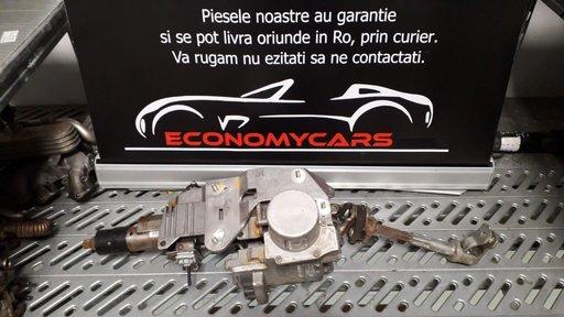 Coloana directie TRW Renault Megane 2 Cod 8200246631B