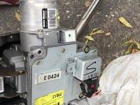 Coloana servo electric Fiat Stilo 00046826731