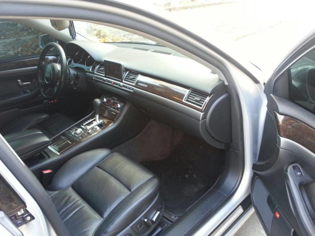 Coloana Volan Audi A8 4.2 Quattro D3 4E 2004