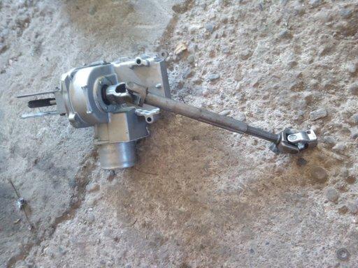 Coloana volan fiat stilo 1.6 16v benzina anul 2001-2006
