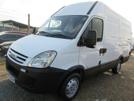 Coloana volan Iveco Daily 2.3HPI 85kw 115 cp 2006 - 2011