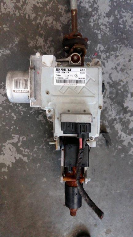 Coloana volan servo electrica renault megane 2 1.5 dci 82002466318 50300374