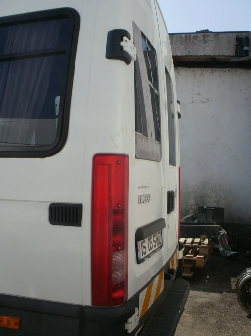 Colt bara spate stanga Iveco daily 2 an 2005