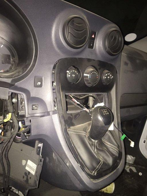 Comanda AC Mercedes Citan