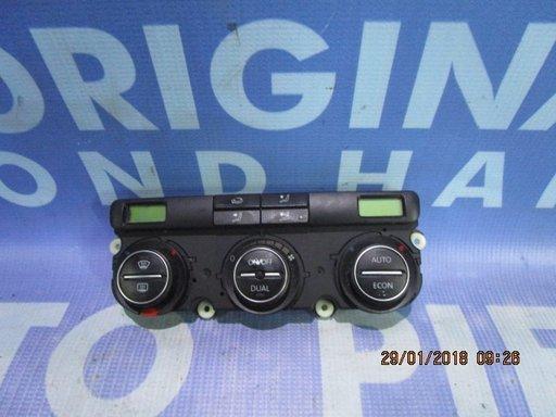 Comanda aer VW Passat B6 ; 3C0907044 (display dreapta defect)