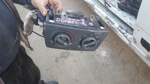 Comanda caldura fiat ducato 2.3jtd, 88kw/120cp, 2006-2012, cod motor F1AE0481D
