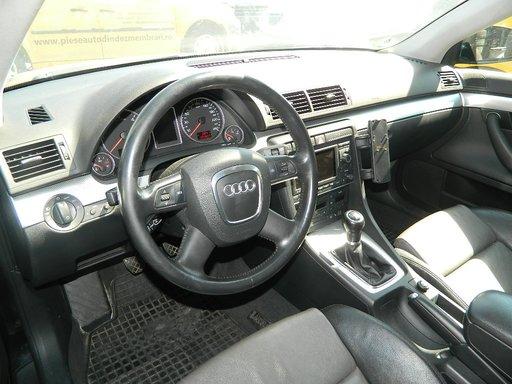 Comanda clima Audi A4 B7 8E S-line 3.0Tdi V6 model