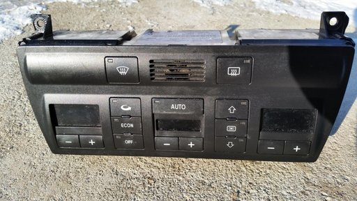 Comanda clima Audi A6, 2001, cod 4B0820043AE