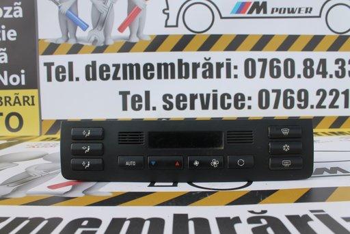 Comanda clima Bmw E46 cod 8384112