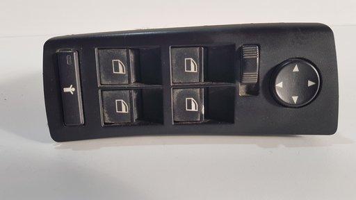 Comanda geam sofer BMW X5 E53 Automat 4.4