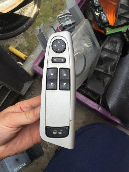 Comanda geamuri electrice Fiat Stilo coupe