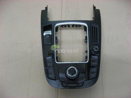 Comanda Navigatie Mmi 2g Audi A4 8k A5 8t Q5 8r 8t0919609 Wfx