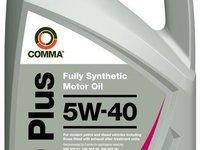 COMMA PD PLUS 5W40 5 LITRI