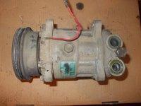 Compresoare aer conditionat logan 1.4 Sanden