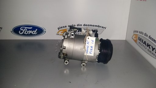 Compresor a/c Ford Focus III