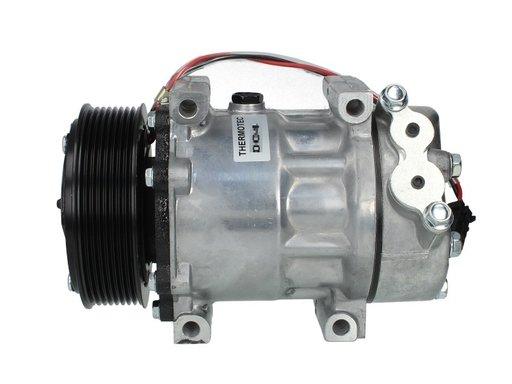Compresor A/C pentru camion Scania 10575186 1376998 1412263