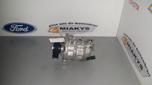Compresor a/c Skoda Octavia III