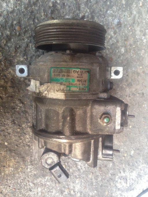 Compresor A/C Volkswagen golf 5 audi a3 8p