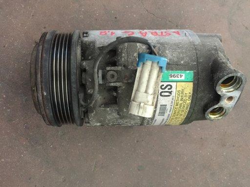 Compresor AC astra g