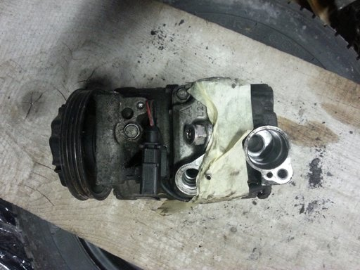 Compresor AC Audi A6 2,5TDI Quattro
