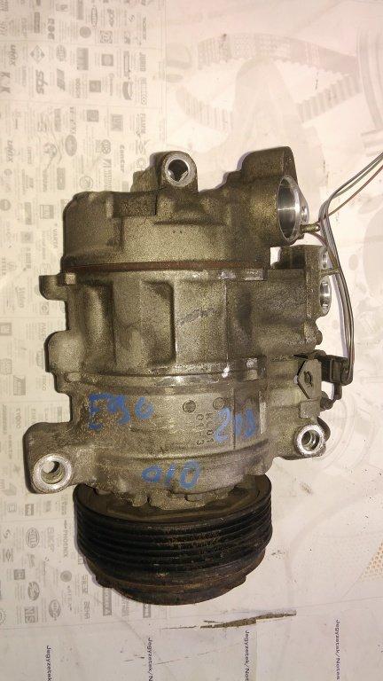 Compresor AC BMW E90 2.0 D 184 CP. N47D20C `2010