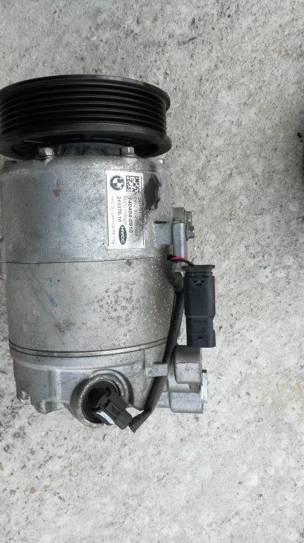 Compresor ac bmw x3 motorizare 2.0 diesel fabricatie 2015