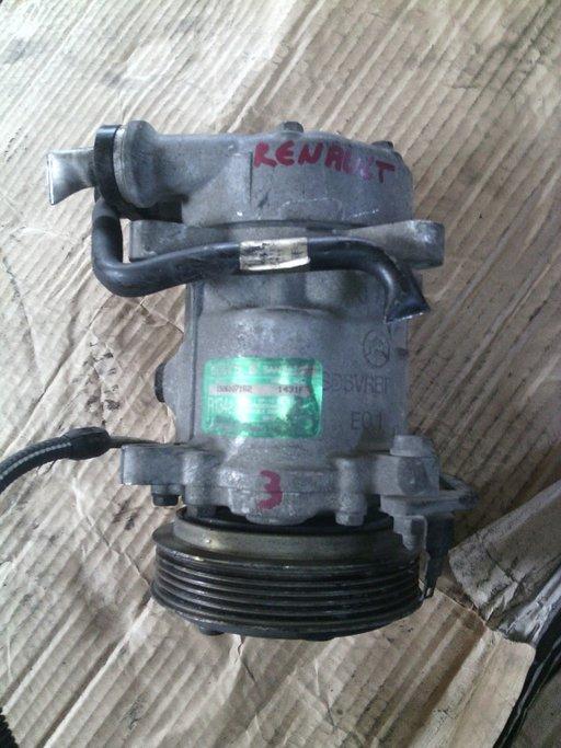 Compresor ac citroen/peugeot cod SD6V12 sanden 1431F