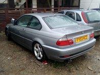 Compresor AC clima BMW Seria 3 Coupe E46 2003 Coupe 318 ci 143