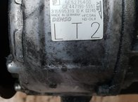 COMPRESOR AC/CLIMA Fiat :125, 130, Doblo, Grande Punto, Punto, Qubo, OPEL CORSA D COD 55703721 IND LT2