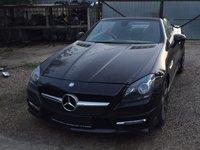 Compresor AC clima Mercedes SLK R172 2014 cabrio 2.2