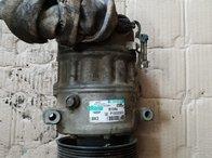 COMPRESOR AC/CLIMA OPEL INSIGNIA COD P13232307 IND. BK3