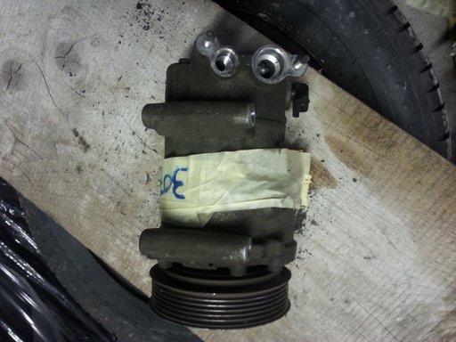 Compresor AC clima Peugeot 307 2.0benzina