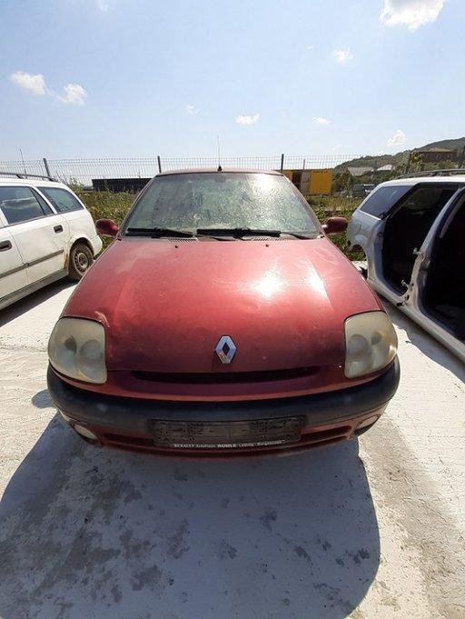 Compresor AC clima Renault Clio 2001 Hatchback 1.2