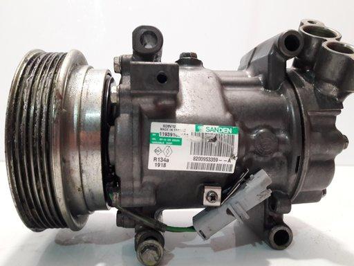 Compresor ac clima Renault clio 4 cod 8200953359