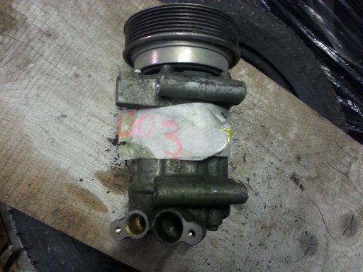 Compresor AC clima Renault Clio3 1,2i
