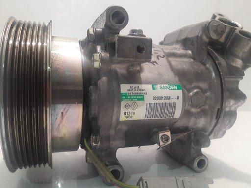 Compresor ac clima Renault Modus cod 8200819568