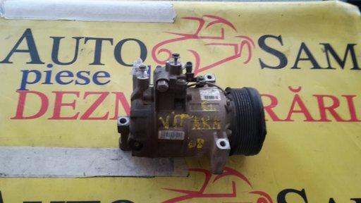 Compresor Ac Clima Suzuki Grand Vitara 2 1.9 ddis 2008