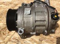 Compresor AC clima W164 X164 W204 W251 DENSO A0012308311