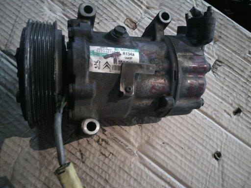 COMPRESOR AC COD 9655191580 COMPATIBIL CU FIAT/PEUGEOT/CITROEN