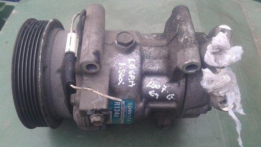 Compresor AC Dacia Logan /Renault Kangoo/Clio SD6V12 1416K SANDEN