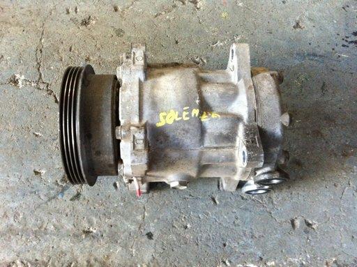 Compresor ac Dacia Solenza 1.4 mpi 2005 cod 8200116429