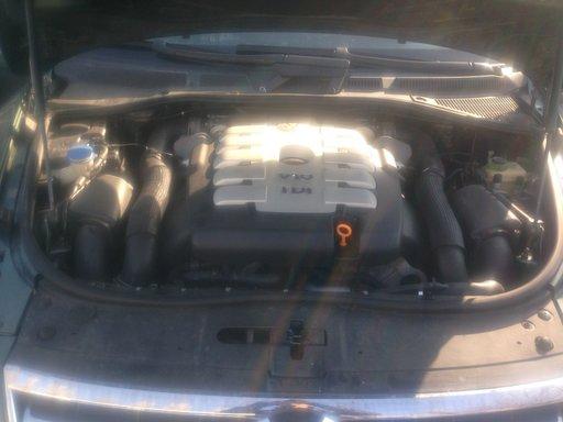 Compresor AC de Volkswagen Touareg 5.0 V10 2004