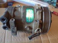 Compresor ac fiat stilo 1800.1900 cm3,, alfa 147