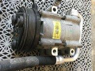 Compresor AC Ford mondeo motor 2.0 tdci clima