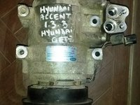 Compresor AC Hyundai Getz 1.3 2002 2003 2004 2005 CBXAA-02cod CBXAA-02