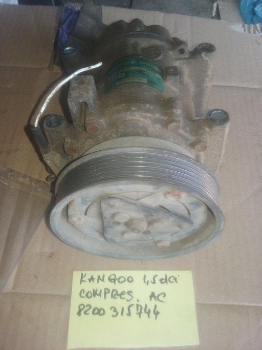 Compresor Ac Kangoo/Clip 2 cod 8200315744