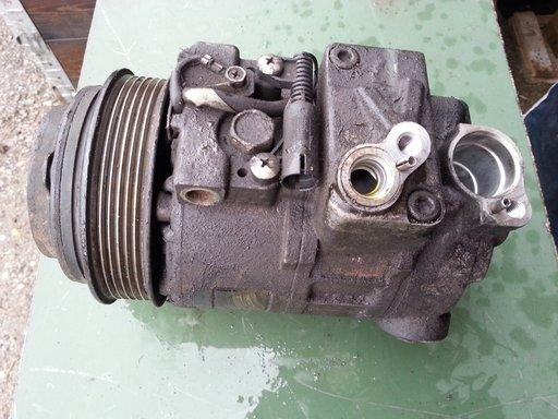 Compresor AC Mercedes-Benz W202